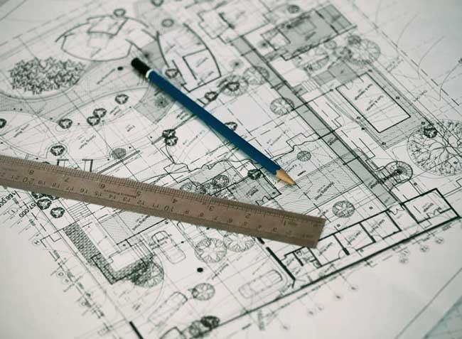 Architect Layout Service