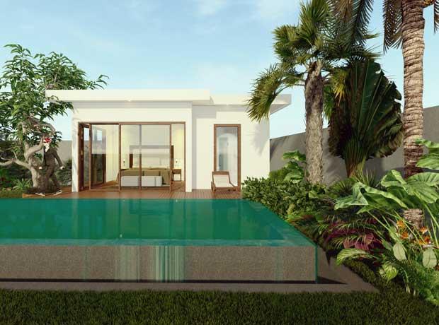 Bali Builder Villa Umalas Bali