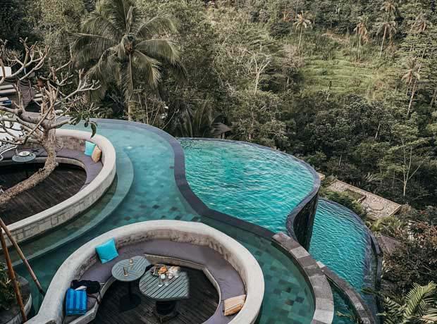 Swimming Pool Cost Bali