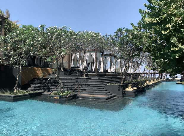 Swimming Pool Cost Simulator Bali