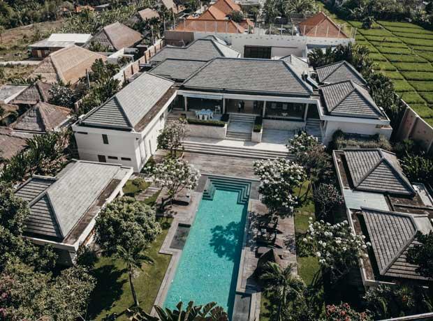 Villa Kerobokan