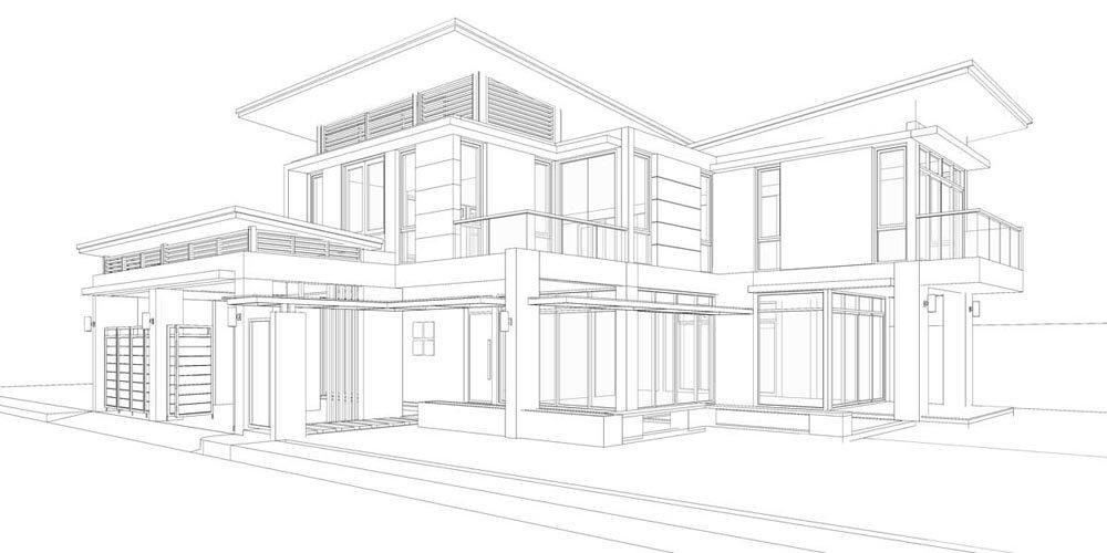 Bali apartment Construction