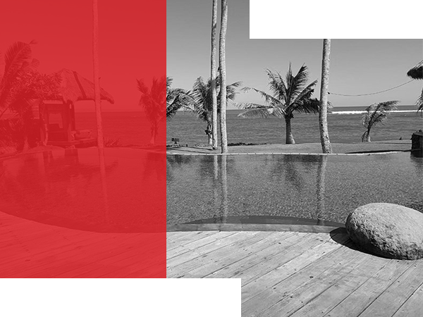 Bali Contractor - Swimming pool