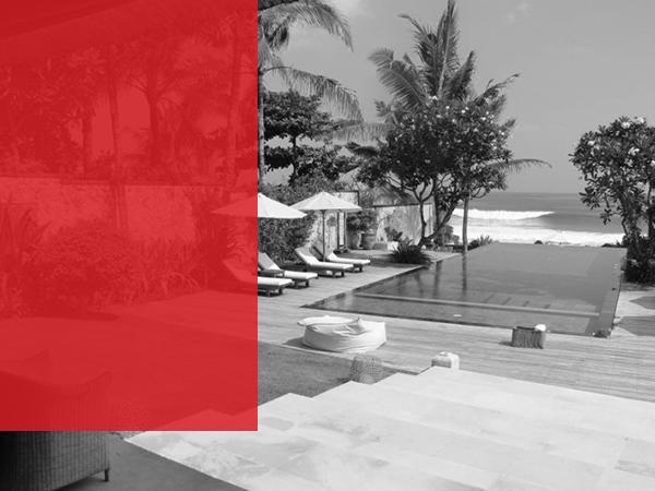 Bali Contractor Vision