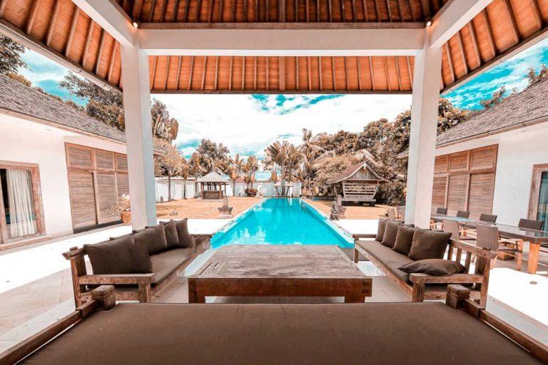 Bali Villa Building Cost