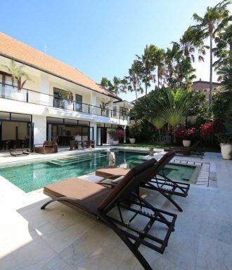 Villa Construction Bali